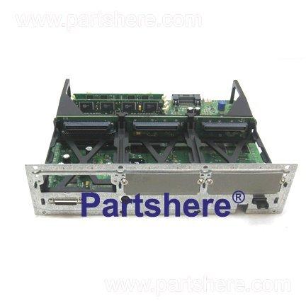 HP C9661-67902B FORMATTER BOARD, DUPLEX CLJ 4600