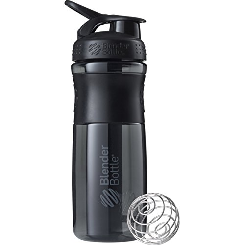 mix bottle - 8
