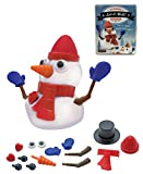 Let it Melt! Snowman-The New 2017 Holiday Season Melting Snowman By Union Square Outlet