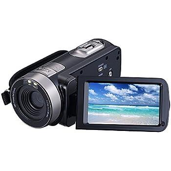 Amazon.com : Night Vision Digital Camcorder : Mini Dv Digital ...