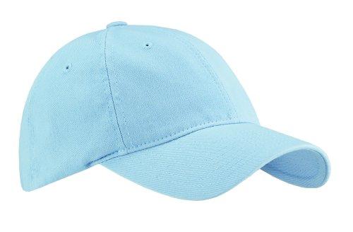 - Premium Flexfit Garment Washed Twill Cap 6997 (L/XL (7 1/8