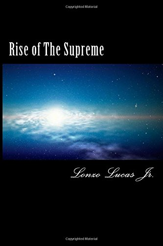 Book cover image for Rise of The Supreme