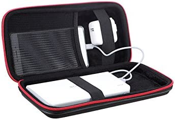 "Carrying Case Pouch Protect Shockproof for 2.5/"" inch External HDD Hard Drive Bag"