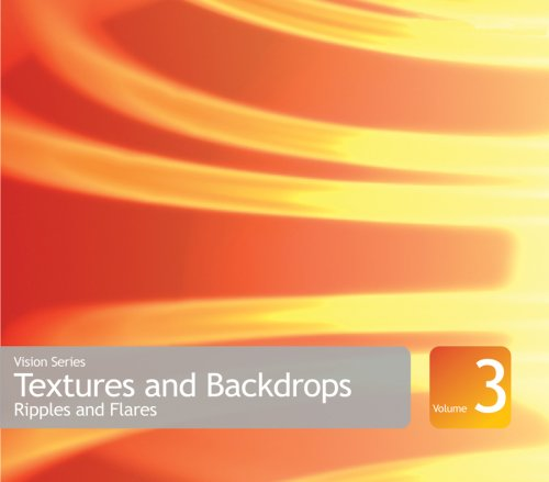 - Sony ACID Loop Textures and Backdrops Vol. 3: Ripples and Flares Collection