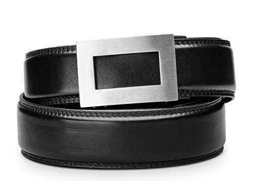 KORE Men's Full-Grain Leather Track Belts |