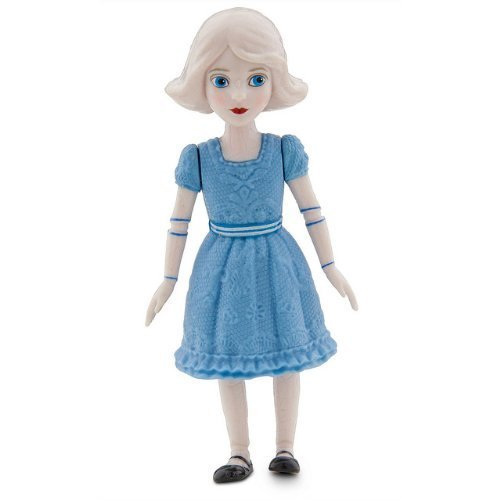 Oz The Great And Powerful Disney Oz the Great & Powerful Movie 4 Inch China Girl Doll (Oz The Great And Powerful China Doll)