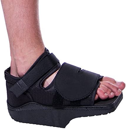 Orthowedge Forefoot Off Loading Healing Shoe M product image