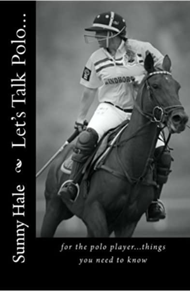 Lets Talk Polo Ponies... The facts about polo ponies every polo player should know