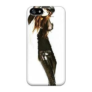 Cute Tpu Dan Larkins Victoria Case Cover For Iphone 5/5s by mcsharks