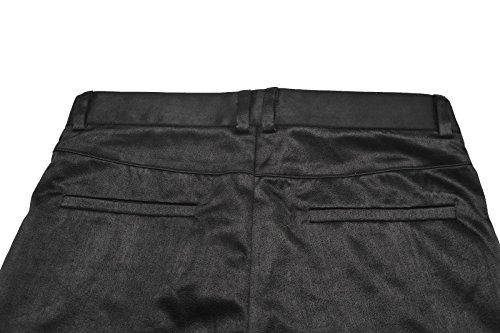 FANZHUAN Pants Mens Small Mens Trousers Casual Mens Skinny Trousers Slim Mens Pants Multicoloured 32W x 29L Multicoloured 32W/29L
