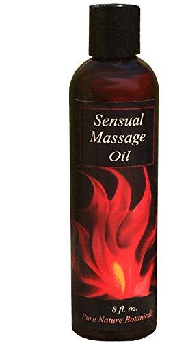 Sensual Massage Oil - Sensual Ylang Massage Oil