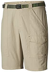 Columbia Men's Whiskey Pt.™ Short, Ancient Fossil, 30x10