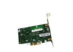 Genuine Dell NetXtreme Network Card Desktop PCI-e Gigabit 488293-001 482914-001