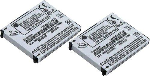 Motorola SNN5695A / SNN5695 / SNN5760A / SNN5760 (2-Pack)
