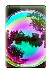 Christmas Gifts 1338027J69457044 High Quality Soap Bubble Tpu Case For Ipad Mini 2