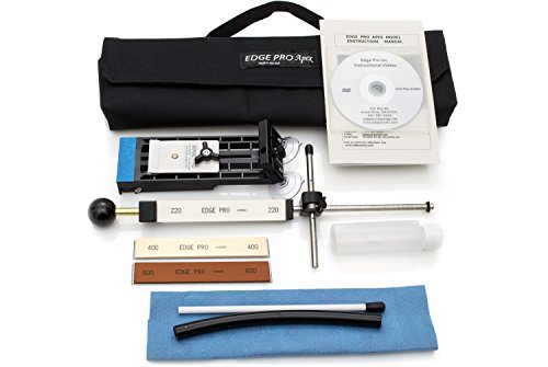 Edge Pro Sharpening System Apex Model Kit 2 by Edge Pro