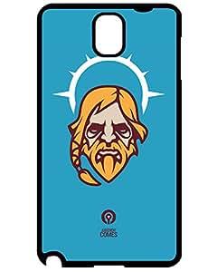 Premium Protective Hard Case - DotA 2 Samsung Galaxy Note 3 Phone case 3212725ZA823925597NOTE3