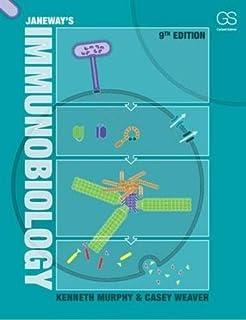 Kuby immunology 7th edition 9781464119910 medicine health janeways immunobiology ninth edition fandeluxe Images