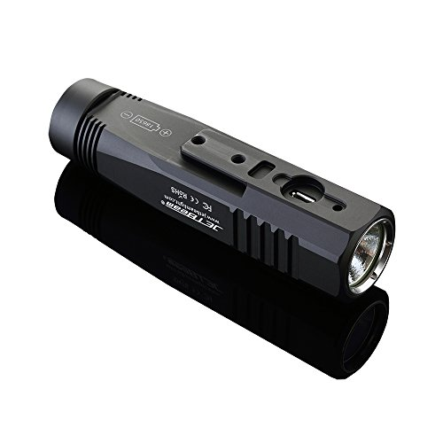 18650 Battery Jetbeam BR10GT Bicycle Light Cree XM-L T6 LED 960 Lumens