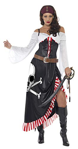 Smiffys Sultry Swashbuckler -