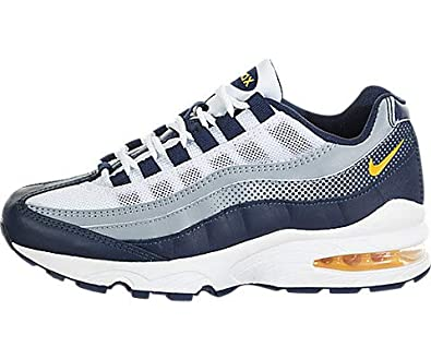 brand new 6ccf1 78ef4 Amazon.com | Nike Air Max 95 RF (Kids) | Shoes