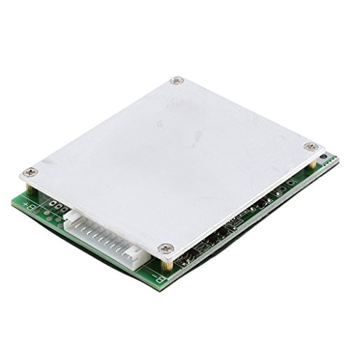 Price comparison product image MonkeyJack 36V 35A 10S Li-ion Battery BMS Protection Board PCB for Ternary Cobalt Cells with Balancing