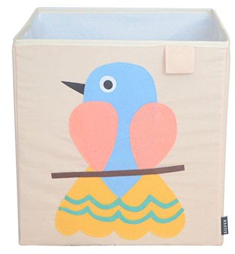 Storage Organizer Collapsible Bird Guarantee