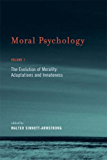 Moral Psychology: The Evolution of Morality: Adaptations and Innateness