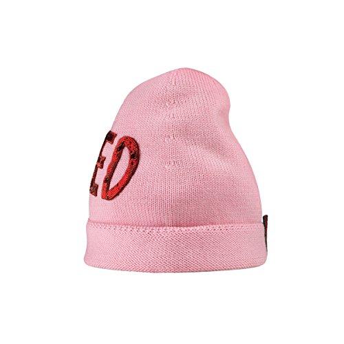 e518ab9fcdd3e Gucci Women s 4813563G2065800 Pink Wool Hat - Buy Online in UAE ...