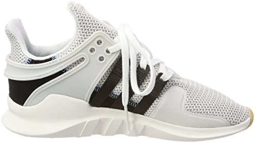 Gris 000 Femme azucen Adidas De negbas Adv Eqt Chaussures Fitness Support griuno W awaqTx78