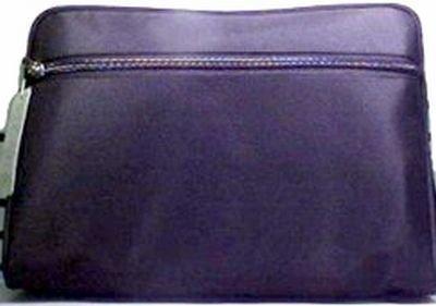 Cosmetic Bags-Sicara Travel Bag Black 12 pcs sku# 903931MA