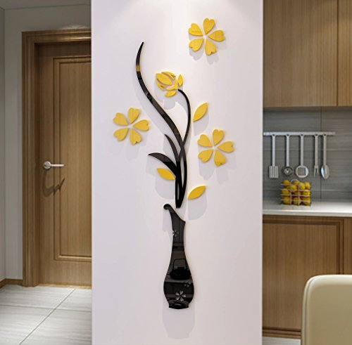 Wall Accent Murals - 1