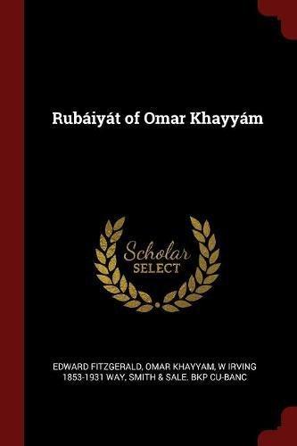 Download Rubáiyát of Omar Khayyám pdf epub