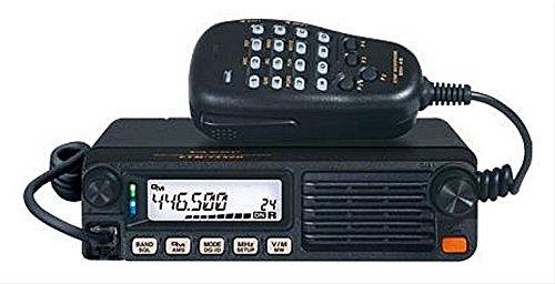 FTM-7250DR FTM-7250 Original Yaesu Dual Band 144/430 MHz Digital Moblie Transceiver 50W by Yaesu