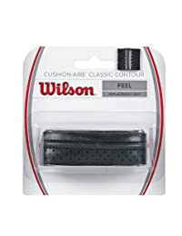Agarre de repuesto Wilson 2015 Cushion-Aire Classic Feel Contour Tennis Raquet