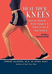Put an end to knee pain!An esteemed orthopedic surgeon and a water-therapy expert team up to tell you the essentials about your knees, get them back into shape, and prevent future pain and injury. Through careful explanation, they examine eac...