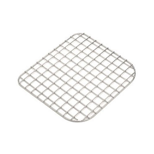 Shelf Franke Stainless Grid (Franke OC-31S-RH Orca Sink Uncoated Right-side Shelf Grid by Franke)