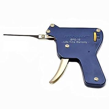 Brockhage - Pistola ganzua para cerraduras: Amazon.es ...