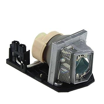 Ec. K0700.001 - Bombilla de repuesto lámpara con carcasa para ...