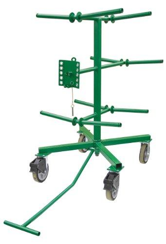 (Greenlee 910 10 Spindle Wire Dispenser)