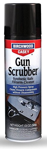 Birchwood Casey Gun Scrubber Synthetic Safe Cleaner (13-Ounce)