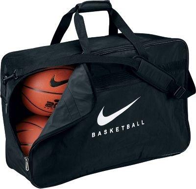 dac487dd46 Nike Team Ball Bag (Black) - Buy Online in Oman.
