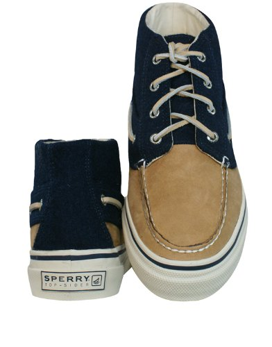 hot sale sale online cheap how much Sperry Top-Sider Bahama Chukka Wool Sneaker Navy Blue discount shop for MB2hOETSsu
