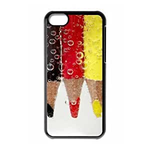 diy 3D Bumper Plastic Case Of Clown Fish customized case For Iphone 4/4s by runtopwell