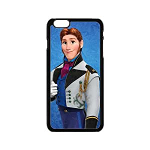 Frozen Hans Cell Phone Case for Iphone 6