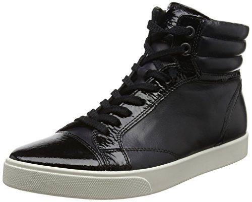deals cheap online ECCO Women's Gillian Fashion Sneaker Black/Black buy cheap official sale with mastercard buy cheap high quality ElOq2qUJ