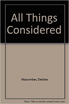 Book All Things Considered