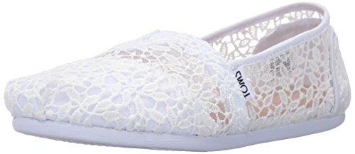 Toms Womens Classic Casual Shoe
