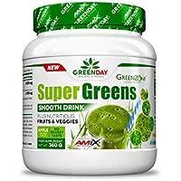 Amix Greenday Super Greens Smooth Drink 360 Gr 360 g
