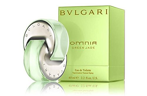Bvlğari Omnia Green Jade EDT Spray For Women 2.2 FL. OZ./65 ml.
